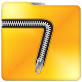 7Zipper 2.0 icon