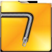7Zipper 2.0 icon