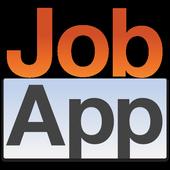JobAppMatch (Unreleased) icon