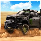 Monster Truck Simulator icon
