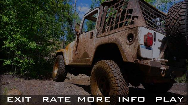 Off-Road Real Adventure poster