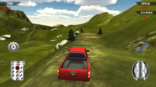Off-Road Real Adventure apk screenshot