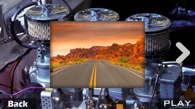 Rally Desert Racing screenshot 3