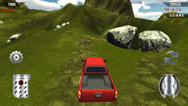 Civic Driving Simulator apk screenshot