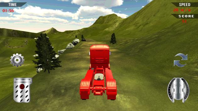 Racing Fever 3D apk screenshot