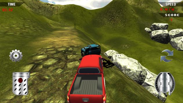 Racing Fever 3D Pro screenshot 6