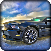 Racing Rivals 3D icon