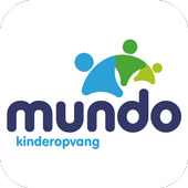 Kinderopvang Mundo icon