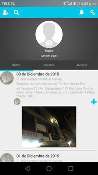 eventApp! apk screenshot
