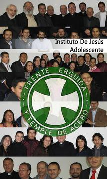 Instituto de Jesús Adolescente poster