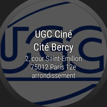 Cine Today apk screenshot