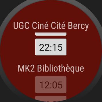 Cine Today apk screenshot
