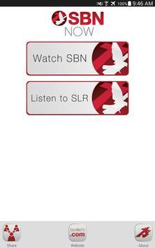 SBN Now apk screenshot