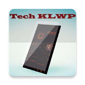 Tech For KLWP icon