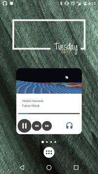 KWGT Kustom Widget Maker screenshot 10