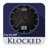 Klocked icon