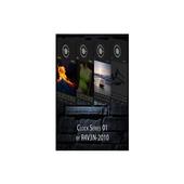 Klwp-Clock-Series-01 icon