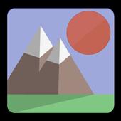 Serenity UI icon