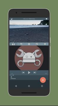 Serenity UI apk screenshot