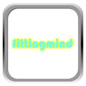 fittingmind SNS icon