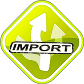 Route-Importer for MapFactor icon