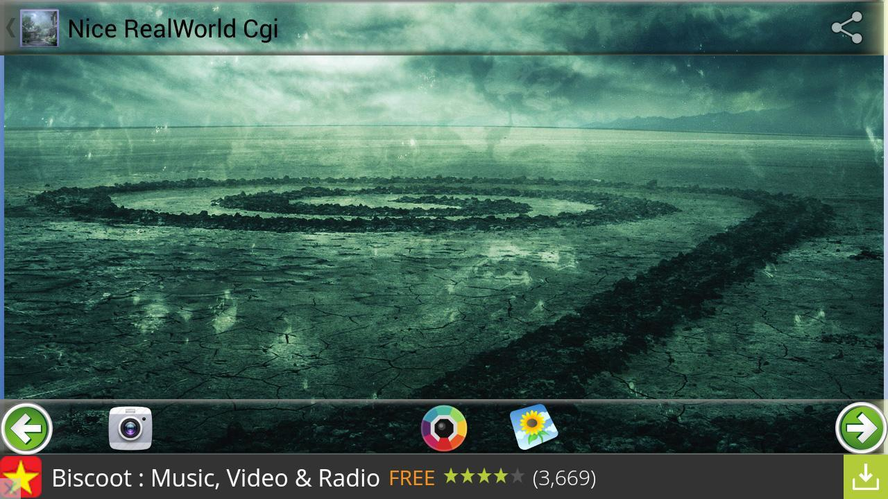 Nice RealWorld Cgi for Android - APK Download