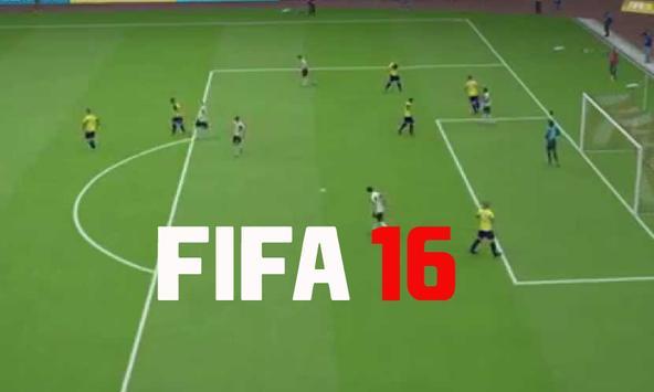 Tips FIFA 16 screenshot 1
