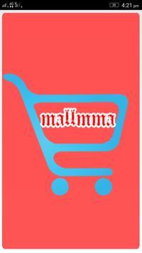 Mallmma poster