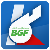 BGF 클린라인 icon