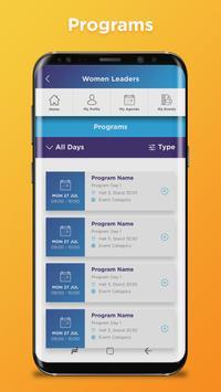 KFAS Events apk screenshot