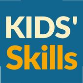 Kids'Skills App icon