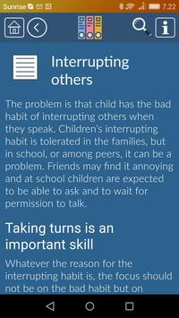 Kids'Skills App screenshot 2