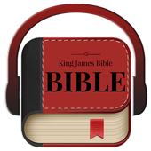 King James Bible (KJV) Offline icon
