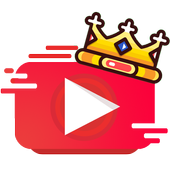 ♛ Kingtube - Music Video Background Float Player.. icon