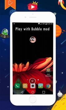 ♛ Kingtube - Music Video Background Float Player.. screenshot 6