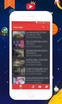 ♛ Kingtube - Music Video Background Float Player.. screenshot 3