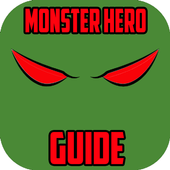 Guide of Mons Hero City Battle icon