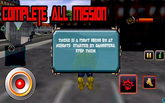 Guide of Mons Hero City Battle poster