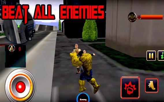 Guide of Mons Hero City Battle apk screenshot