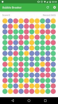 Bubble Breaker poster