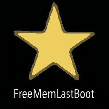 FreeMemory-LastBoot screenshot 1