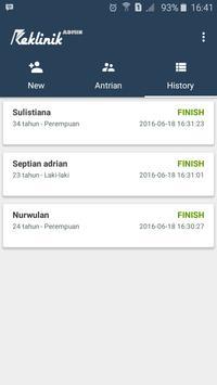 Mitra Keklinik screenshot 3