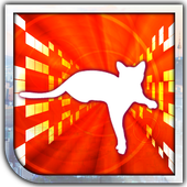 Reduce - Feline Flurry icon