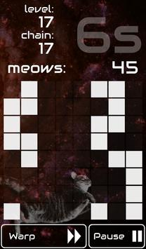 Reduce - Feline Flurry apk screenshot