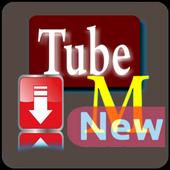 Tube kopas icon