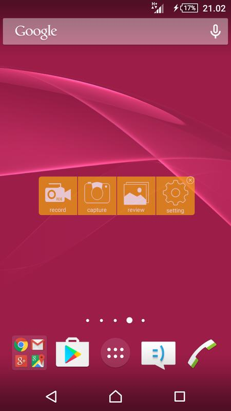 easy screen recorder no root pro apk free download