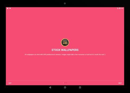 Abstract Wallpapers HD 4K screenshot 7