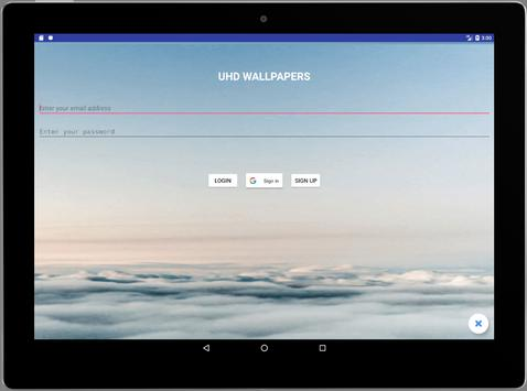 Abstract Wallpapers HD 4K screenshot 6