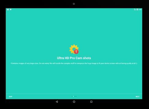 Abstract Wallpapers HD 4K apk screenshot