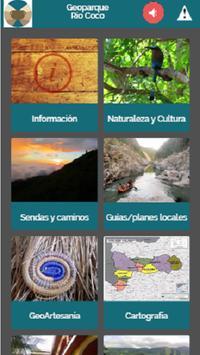 Geoparque Somoto screenshot 1